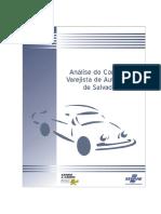 Estudo Da Atividade Empresarial Autopeças