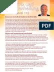 Berlin Quantenheilung 1+2, Matrix Transformation,  Seminarbeschreibung