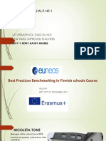 Best Practices ROMANIA 2