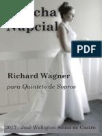 MarchaNupcial (Quinteto)