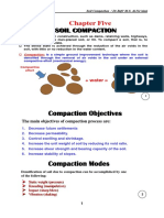 Ch5 Soil Compaction