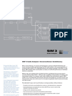 SIM3 Overview Brochure