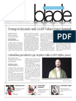 Washingtonblade.com, Volume 48, Issue 41, October 13, 2017