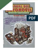 Manual Motores Diesel Sistemas Sobrealimentacion Lubricacion Refrigeracion Encendido