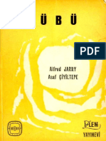 Alfred Jarry - Übü