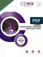 CDMX_Ciudad Segura Para Mujeres y Niñas_INMUJERES