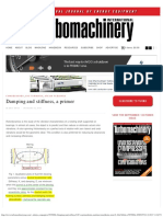 Damping and Stiffness, A Primer _ Turbomachinery Magazine