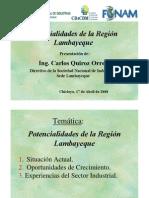 PotencialIndustriaLambayeque_Quiroz
