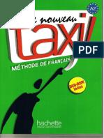 Le Nouveau Taxi 2_Methode de Francais