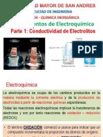 4 Electroquimica- Parte 1