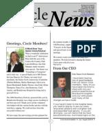 Jul Aug Newsletter