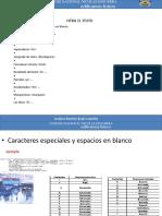 Tema 3 html