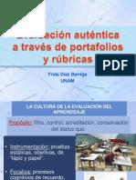 Portafolios y Rubricas FridaDiazB