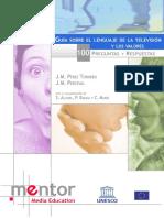 GUIA SOBRE EL LENGUAJE DE LA TELEVISION Y LOS VALORES.pdf