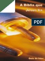A Bíblia que Jesus Lia - Philip Yancey.pdf