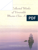 The Collected Works of Venerable Master Chin Kung