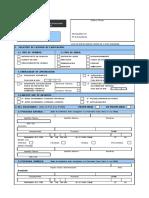 Formulario Unico de Edificacion (FUE).doc