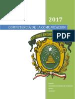 Competencia de La Comunicacion34