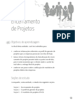 Gerenciamento de Projetos - SENAI - Unidade6