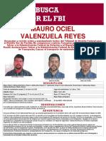 FBI Busca a Mecánico Chileno Vinculado a Accidente Aéreo Donde Murieron 110 Personas