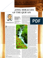 Amazing Miracles of the Quran-Harun Yahya