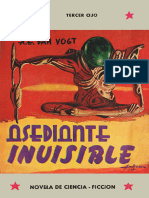 Asediante Invisible - A. E. Van Vogt