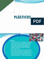 Clase 6. Plasticos