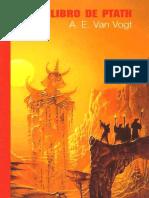 El Libro de Ptath - A. E. Van Vogt