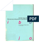 Manual Para Dibujantes e Ilustradores