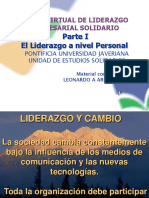 Curso Virtual Liderazgo