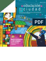 Revista Educación y Ciudad N° 12