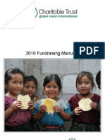 GVICT Fundraising Manual 2010