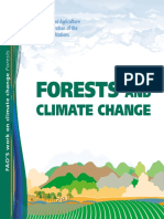 Forests and Climate Change