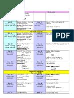 davis schedule  fall 2017   2