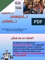 Presentación Robotica Educativa Minerd02