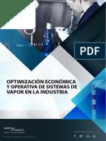 eBook Optimizacion Economica y Operativa de Sistemas de Vapor en La Industria