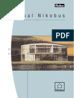Manual Nikobus