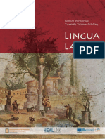 Lingua Latina - In Greek