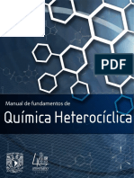 Fundamentos de Química Heterocíclica-VERSION 2.2