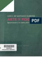 Santiago Guervós, Luis E de - Arte y Poder. Aproximación a la estética de Nietzsche.pdf