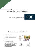 3 Biomecanica de La Pelvis
