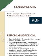 1 - Introdução a Responsabilidade Civil (1).ppt