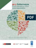 Diálogo y Gobernanza de Los Recursos Naturales. 24 Avances Representativos - Copy (2)