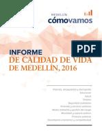 Informe Calidad de Vida de Medellin 2016.pdf