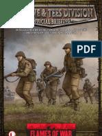 50th Division Rifle Company