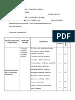 Planificare Calendaristica FarmacieIII Aranjat