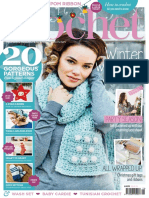 Inside Crochet 72 2015 UK