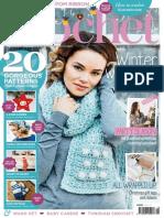 Inside Crochet 72 2015 UK