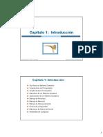 1 Introducción a Los Sistemas Operativos