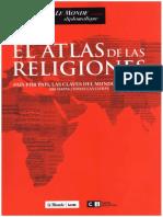 178723437 El Atlas de Las Religiones